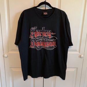 Men's Harley Shirt